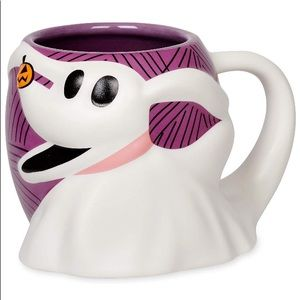 Zero Mug  from The Nightmare Before Christmas